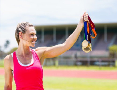 World beating excellence – 'it's a system not a mindset'