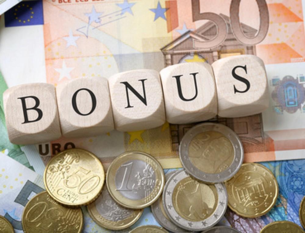 How would you reward a brilliant money saving idea?